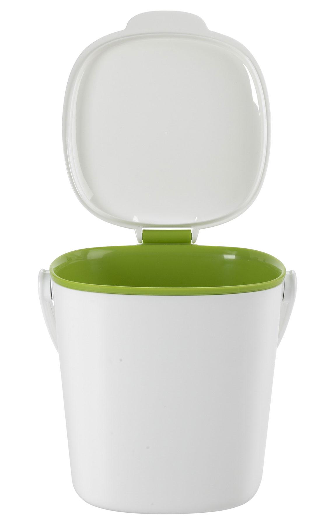 OXO Good Grips kleiner Küchen Komposteimer NEU | eBay